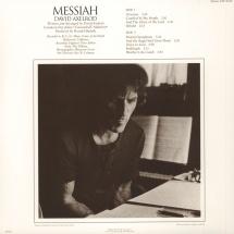 David Axelrod - Messiah [LP]