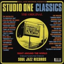 VA - Studio One Classics - The Original [2LP]