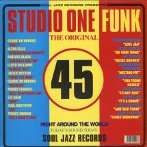 VA - Studio One Funk [2LP]