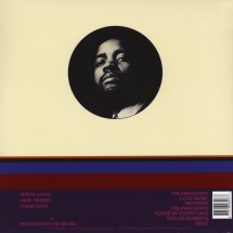 The Ahmad Jamal Trio - The Awakening [LP]