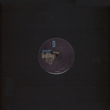"Theo Parrish - Falling Up Remixes [2x12""]"