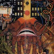 Lonnie Smith - Afrodesia [LP]