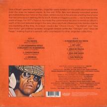 Jorge Ben - Tropical [LP]