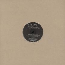 "Carl Craig - Sandstorms (Limited Blue Vinyl Edition) [12""]"