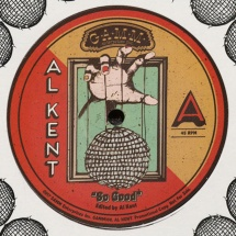 "Al Kent - So Good/ Victorious [12""]"