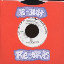 """Boogie Down Productions - Poetry/ South Bronx [7""""]"""