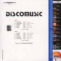 ROVI (Piero Umiliani) - Discomusic [LP+CD]