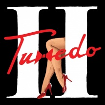 Tuxedo (Mayer Hawthorne & Jake One) - Tuxedo II [CD]