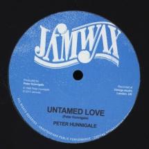"Peter Hunnigale - Untamed Love [12""]"