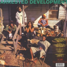 Arrested Development - 3 Years, 5 Months And 2 Days In The Life Of... [2LP]