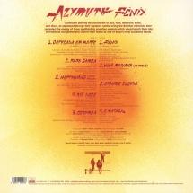 Azymuth - Fenix [CD]
