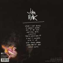 John Milk - Paris Show Some Love [LP]