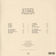 Alltta (20Syl & Mr. J. Medeiros) - The Upper Hand [LP]