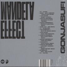 Gonjasufi - Mandela Effect [CD]