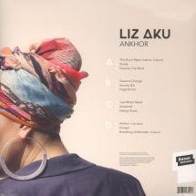 Liz Aku - Ankhor [2LP]