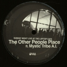 "The Other People Place - Sunday Night Live at The Laptop Cafe [12""]"