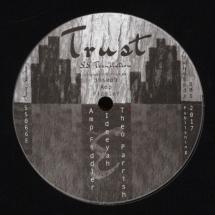 "Theo Parrish - Gentrified Love Part 3 (ft. Amp Fiddler &  Ideeyah) [12""]"