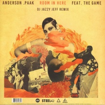 "Anderson .Paak - Come Down (feat T.I.) [12""]"