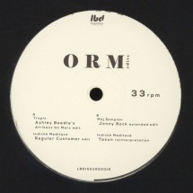 "ORM - Edits [12""]"
