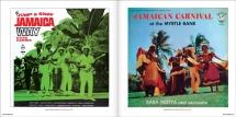 Steve Barrow - Reggae Soundsystem: Original Reggae Album Cover Art [książka]