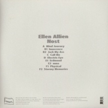 Ellen Allien - Nost [3LP]