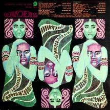 VA - Heavy Heads [LP]