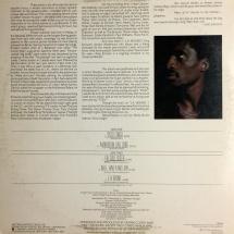 King Errisson - L.A. Bound [LP]