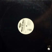 "Mad CJ Mac - Come And Take A Ride [12""]"