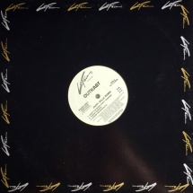 "OutKast - Jazzy Belle (Remix) [12""]"