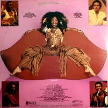 Rufus feat. Chaka Khan - Rufus feat. Chaka Khan [LP]