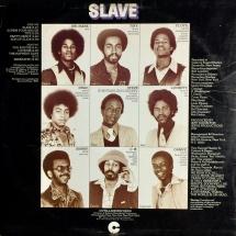 Slave - Slave [LP]