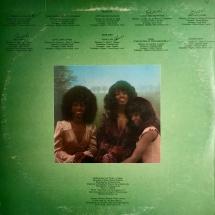 The Three Degrees - International [LP]