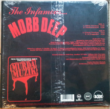 "Mobb Deep - Quiet Storm [12""]"