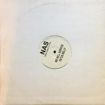 "Nas - Unreleased LP Cuts [12""]"