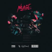 Nuage - WILD (Pink Vinyl Edition) [2LP]
