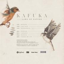 Kafuka - Laws Of Nature [LP]