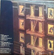 The Blackbyrds - Night Grooves [LP]
