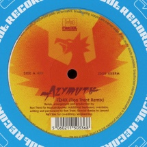 "Azymuth - Fenix (Ron Trent Remix) [12""]"