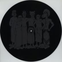 "BadBadNotGood - Lavender (Nightfall Remix) [12""]"