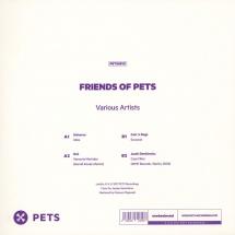 "Universo (Kixnare) - Friends Of Pets 2 [12""]"