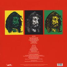 Aggrovators - Rasta Dub