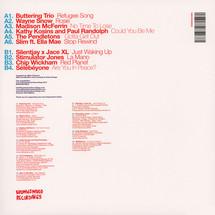 Gilles Peterson - Brownswood Bubblers Twelve Part 1 [LP]