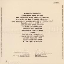 Ras G - The Gospel Of The God Spell [LP]
