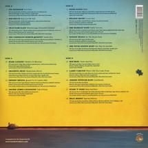 VA - Too Slow To Disco Vol. 3 (2LP+MP3) [2LP]