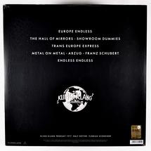 Kraftwerk - Trans Europe Express (Remastered Edition)