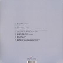 DJ Tennis - DJ-Kicks [3LP]