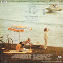 Harmonia - Deluxe [LP]