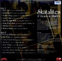 Skatalites & Friends - Skatalites & Friends at Randy