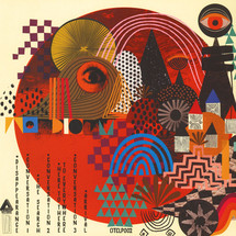 Collocutor - The Search (180g)