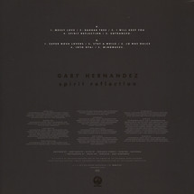 Gaby Hernandez - Spirit Reflection [LP]